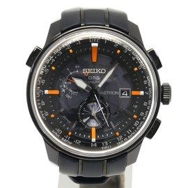 Seiko Astron SBXA035 7X52-0AK0 43mm Mens Watch