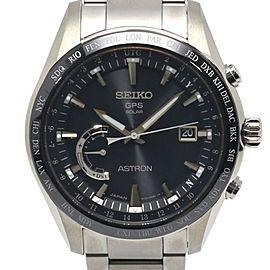Seiko Astron SBXB085 41mm Mens Watch