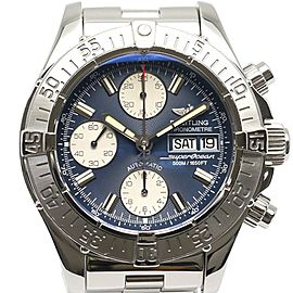 Breitling Super Ocean A13340 42mm Mens Watch
