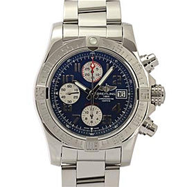Breitling Avenger II Chronograph A339C70PSS 43mm Mens Watch