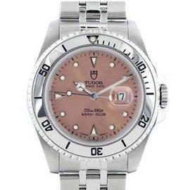 Tudor Prince Date Mini Submariner 73190 34mm Unisex Watch