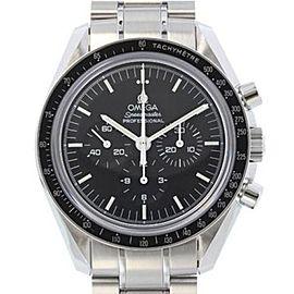 Omega Speedmaster Professional Moon Watch 3573.5 42mm Mens Watch