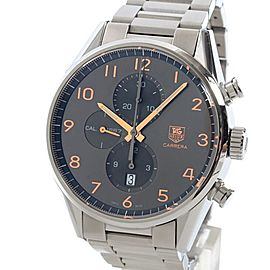 Tag Heuer Carrera Calibre 1887 CAR2013.BA0799 43mm Mens Watch