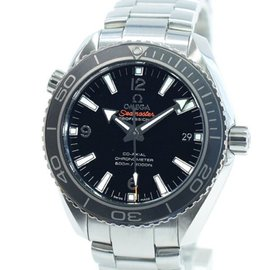 Omega Seamaster Planet Ocean 232.30.42.21.01.001 42mm Mens Watch