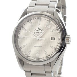 Omega Seamaster Aqua Terra 231.10.39.60.02.001 38.5mm Mens Watch