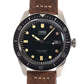 Oris Divers 65 733/7720/4057F 41.5mm Mens Watch