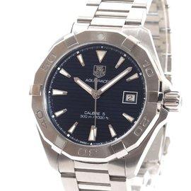 Tag Heuer Aquaracer Calibre 5 WAY2112.BA0928 40.5mm Mens Watch