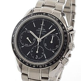Omega Speedmaster Racing Co-Axial Chronograph 326.30.40.50.01.001 40mm Mens Watch