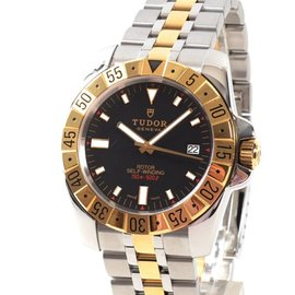 Tudor Sports Collection 20023 40mm Mens Watch