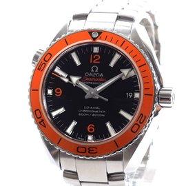 Omega Seamaster Planet Ocean 232.30.42.21.01.002 42mm Mens Watch