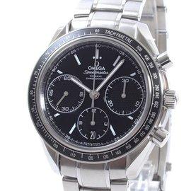 Omega Seamaster Racing Co-Axial Chronograph 326.30.40.50.01.001 40mm Mens Watch