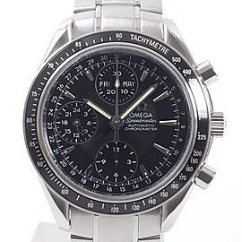 Omega Seamaster Triple Calendar 3220-50 40mm Mens Watch