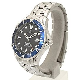 Omega Seamaster Professional 300 2541.80 41mm Mens Watch
