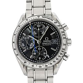 Omega Speedmaster Automatic Date 3513.5 39mm Mens Watch