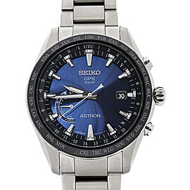 Seiko Astron SBXB109 8X22-0AG0 45mm Mens Watch