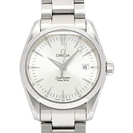 Omega Seamaster Aqua Terra 2518.3 36mm Mens Watch