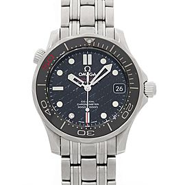 Omega Seamaster 300 007 James Bond Limited 21230400000000 36mm Womens/Mens Watch