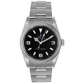 Rolex Explorer I 114270 36mm Men's Watch