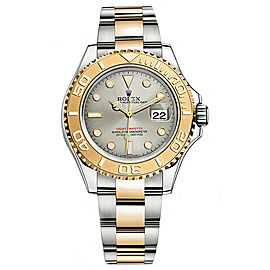 Rolex Yacht-Master Two-Tone Grey 16623 Pre-Owned