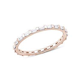 Sadie Pearl 14k Rose Gold Ring
