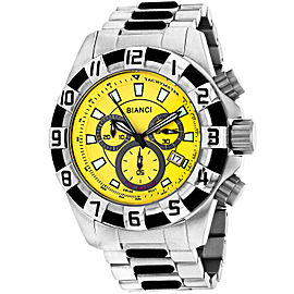 Roberto Bianci Placenza RB70643 48mm Mens Watch