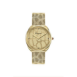 Salvatore Ferragamo Cuir SFAY00519 Watch