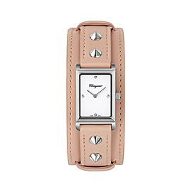 Salvatore Ferragamo Fiore Studs SFDN00118 Watch