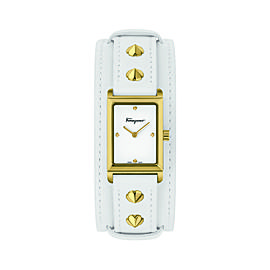 Salvatore Ferragamo Fiore Studs SFDN00318 Watch