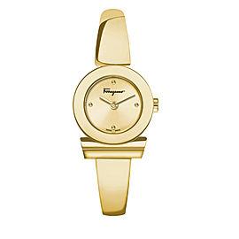 Salvatore Ferragamo Gancino Bracelet SFPD01219 Watch