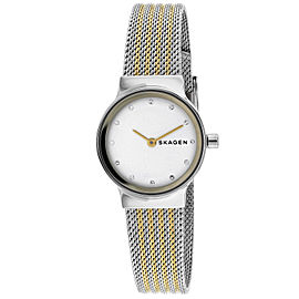 Skagen Freja SKW2698 26mm Womens Watch