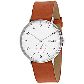 Skagen Aaren SKW6465 40mm Mens Watch