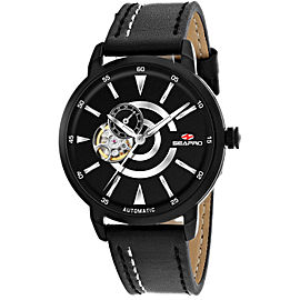 Seapro Men's Elliptic Watch