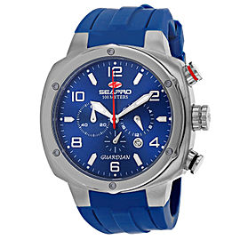 Seapro Men's Guardian Watch