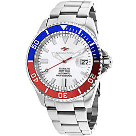 Seapro Men's Scuba 200 Watch