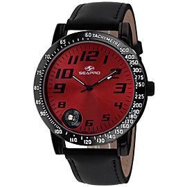 Seapro Men's Raceway Watch
