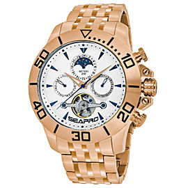 Seapro Montecillo SP5135 50mm Mens Watch