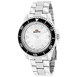 Seapro Tideway SP5410 40mm Womens Watch