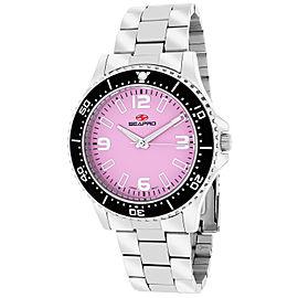 Seapro Tideway SP5412 40mm Womens Watch