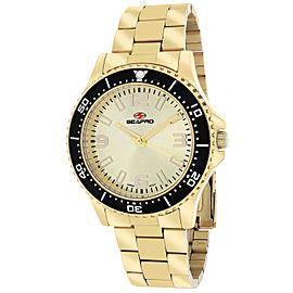 Seapro Tideway SP5413 40mm Womens Watch