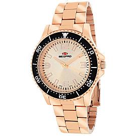 Seapro Tideway SP5414 40mm Womens Watch