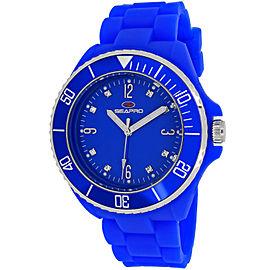 Seapro Sea Bubble SP7414 40mm Womens Watch