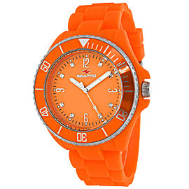 Seapro Sea Bubble SP7415 40mm Womens Watch