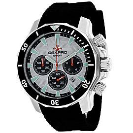 Seapro Men's Scuba Dragon Diver Limited Edition 1000 Meters Watch