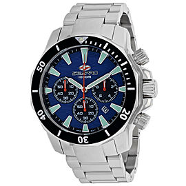 Seapro Men's Scuba Dragon Diver Limited Edition 1000 Meters Watch