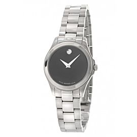 Movado 84 E3 1840 Junior Sport Stainless Steel Womens Watch