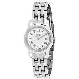 Tissot T-classic T0332101101310 28mm Womens Watch