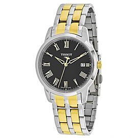 Tissot Classic T0334102205301 38mm Mens Watch