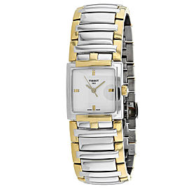 Tissot T-Evocation T0513102203100 31mm Womens Watch
