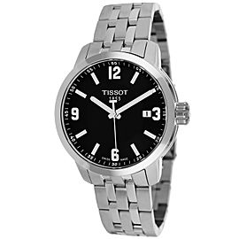 Tissot PRC 200 T0554101105700 38mm Mens Watch