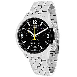 Tissot PRC200 T0554171105700 42mm Mens Watch